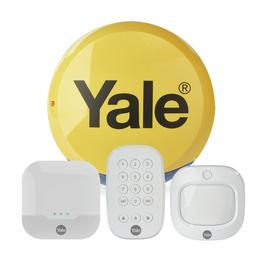 Yale Sync Smart Home Alarm Starter Kit