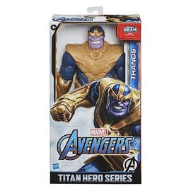 Marvel Avengers Deluxe Thanos Figure