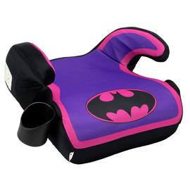 Kids Embrace Group 2/3 Car Booster Seat - Batgirl