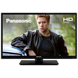 Panasonic 24 Inch TX-24G302B HD Ready LED TV