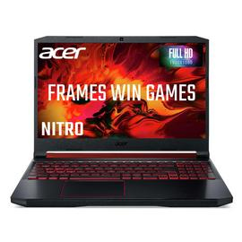 Acer Nitro 5 Ryzen 5 8GB 512GB RX560 Gaming Laptop