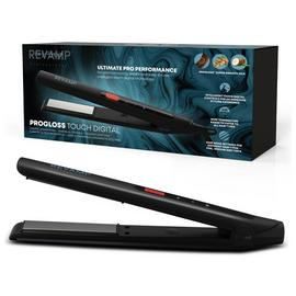 Revamp Progloss Touch Digital Hair Styler