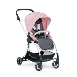 Hauck Eagle 4S Pushchair - Pink/Grey