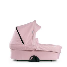 Hauck Eagle 4S Carrycot - Pink/Grey