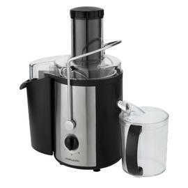 Cookworks Spin Juicer - Black