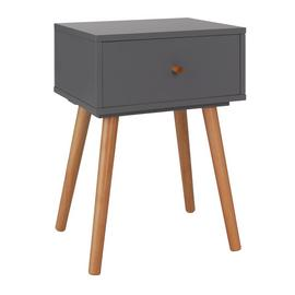 Argos Home Otto 1 Drawer Bedside Table