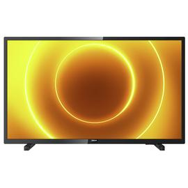 Philips 32 Inch 32PHT5505/05 HD Ready LED Freeview TV