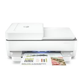 HP Envy 6430 Wireless Printer & 4 Months Instant Ink