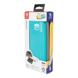 PowerA Nintendo Switch Lite Stealth Case Kit - Two-tone