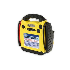 Streetwize 900Amp 12V Power Pack and Jumpstarter