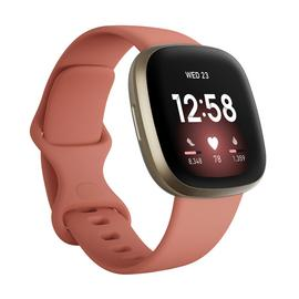 Fitbit Versa 3 Smart Watch