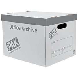 StorePAK Multi-use Archive Box & Lid - Set of 5