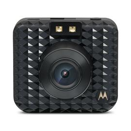 Motorola MDC125 Quick Release Full HD Dash Cam