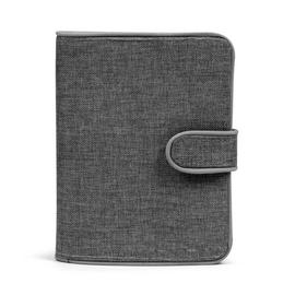 Power Bank Passport Holder