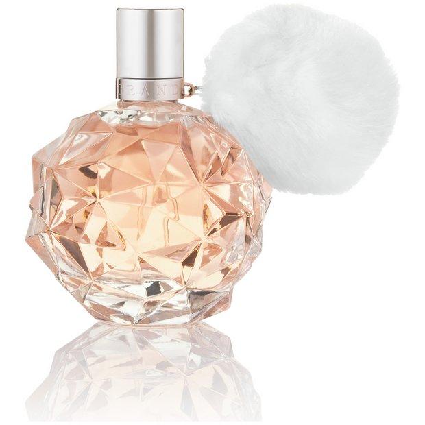 Ariana Grande Perfume & Eau De Parfum
