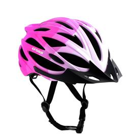 Cross Kids Bike Helmet - Pink