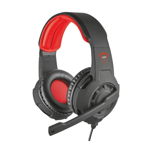 Buy Trust GXT307 Ravu PC, Laptop, PS4, Xbox One & Switch Headset | Laptop and PC headsets | Argos