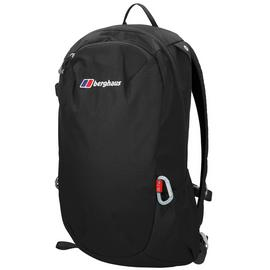 Berghaus Twenty Four Seven 20L Backpack - Black
