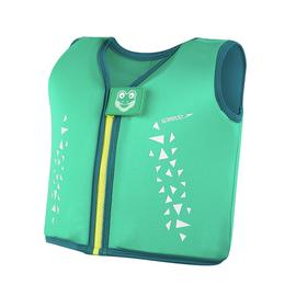 Speedo Croc Swim Vest - 2-4 Years