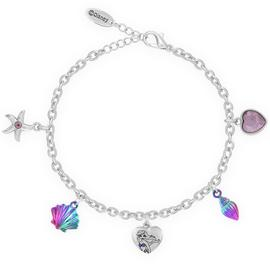Disney Little Mermaid Charm Bracelet