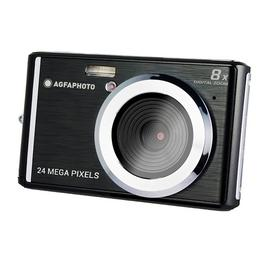 AGFA DC5500 21MP 8x Zoom Compact Digital Camera