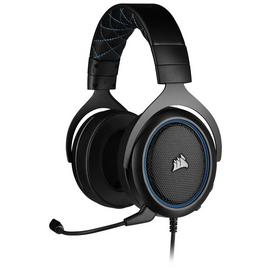 Corsair HS50 Pro PS4, Xbox One, PC, Switch Headset - Blue
