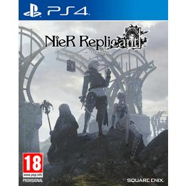 NieR Replicant PS4 Game Pre-Order