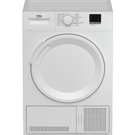 Beko DTLCE90051W 9KG Condenser Tumble Dryer - White