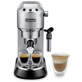 De'Longhi EC685.M Dedica Espresso Coffee Machine - S Steel