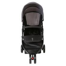 Red Kite Push Me Stroller - Metro Grey