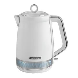 Morphy Richard 108021 Illumination Kettle - White