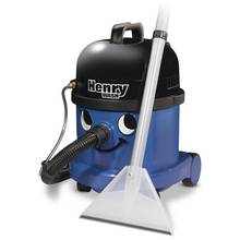 Henry Wash HVW 370-2 Cylinder Carpet Cleaner