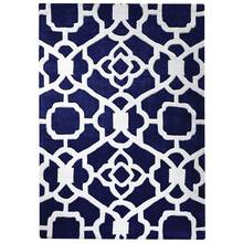 Origins Marrakesh Rug - 120x170cm - Blue