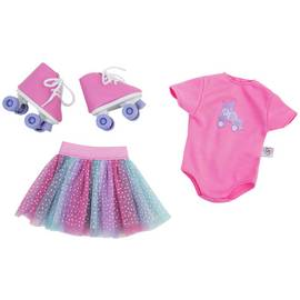 3935e6572df80 Doll Clothes | Outfits & Accessories for Dolls | Argos