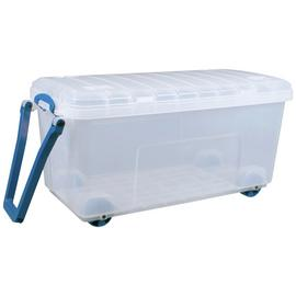 Really Useful 160 Litre Heavy Duty Trunk with Handles