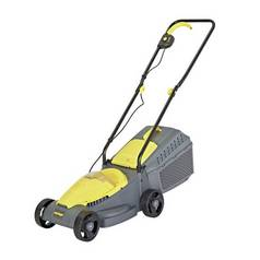 Challenge 31cm Cordless Rotary Lawnmower - 18V 3.0Ah