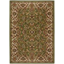 Origins Gracie Rug - 160x230cm - Green