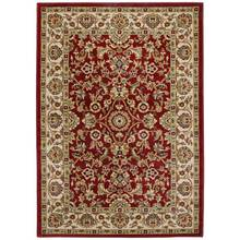 Origins Gracie Rug - 160x230cm - Red