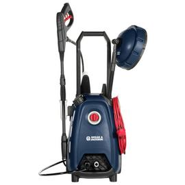 Spear & Jackson Pressure Washer - 1800W