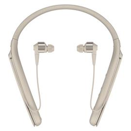 Sony WI-1000XN Wireless In-Ear Headphones - Cream