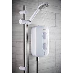 Redring Vital DL 8.5kW Electric Shower