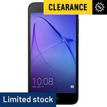 Honor 6A 5-Inch SIM-Free Smartphone - Dark Grey Best Price and Cheapest