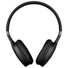 iT7 xr Wireless On-Ear Headphones - Black