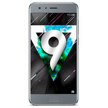 Sim Free Honor 9 Mobile Phone - Grey