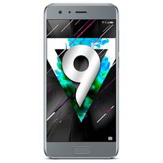 SIM Free Honor 9 64GB Mobile Phone - Grey
