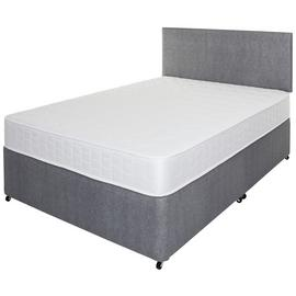 Airsprung Elmdon Memory Divan Bed - Small Double