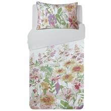 Collection Flora Bedding Set - Single