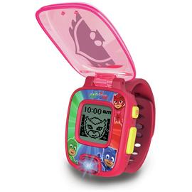 VTech PJ Masks Owlette Learning Watch