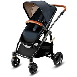 CBX Leotie Lux Pushchair & Carrycot - Jeansy Blue