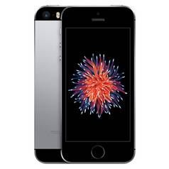 SIM Free iPhone SE 16GB Refurbished Mobile Phone - Grey